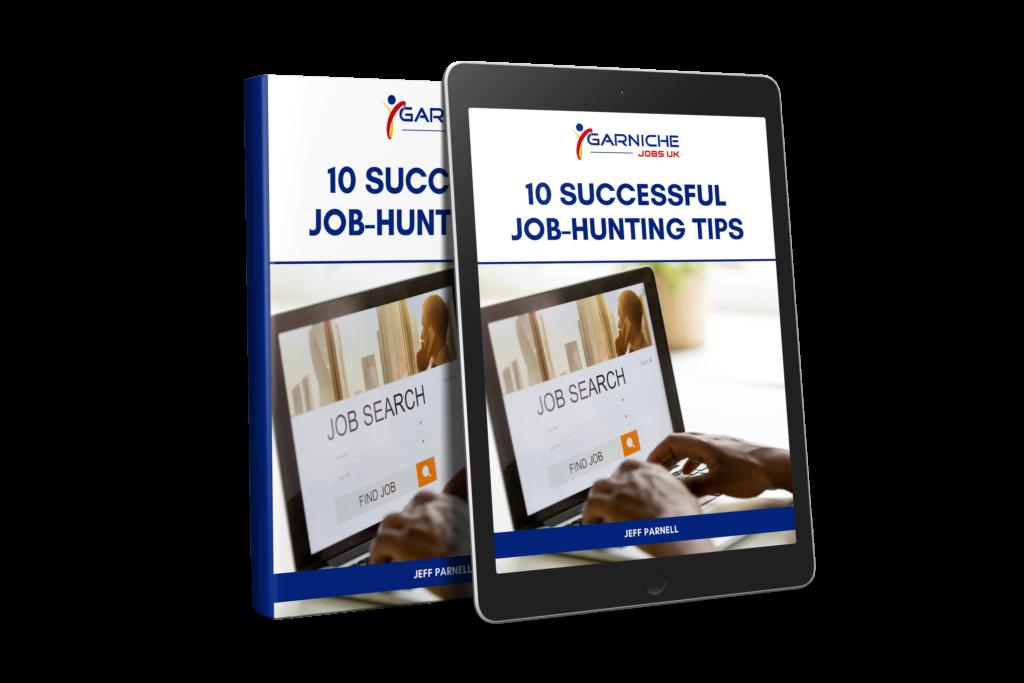 Free Jobseeker eBook